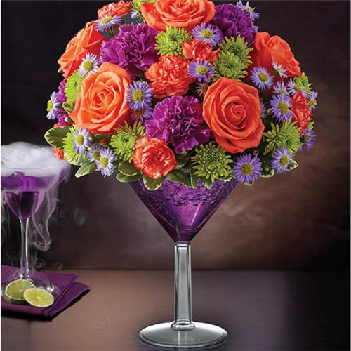 The black opal florist in ma flowers north